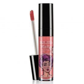 Handmade liquid lipstick 590