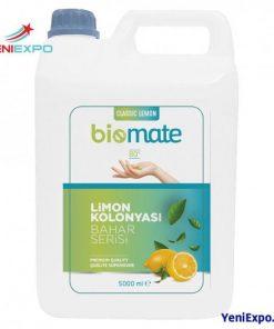 Yeniexpo biomate sanitizer antibacterial turkey exporter