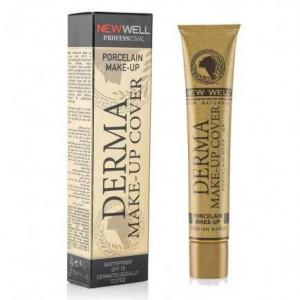 Derma Perfect Makeup Cover Foundat