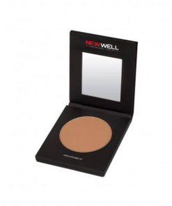 Powder makeup glowing bronzer nwy