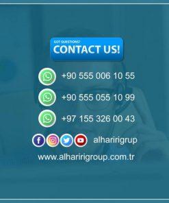 Al hariri group alharirigrup yeniexpo exporter
