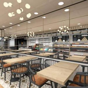 Restaurant Design INTERIOR EXTERIO