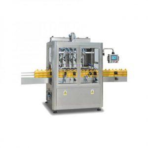 TOP QUALITY Liquid Filling Machine