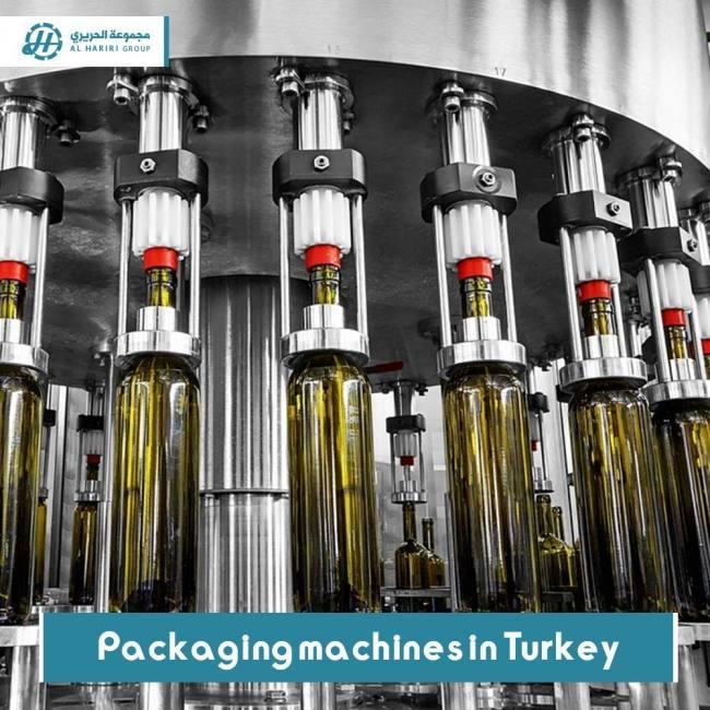 Juice beverage filling lines al hariri group alharirigrup yeniexpo exporter