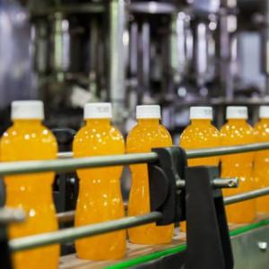 Juice Bottling Line LionMak Top De