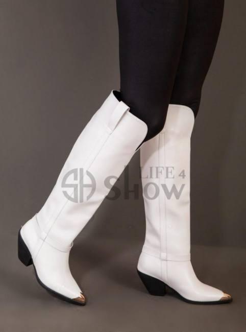 Womens knee high boots showlife4 a