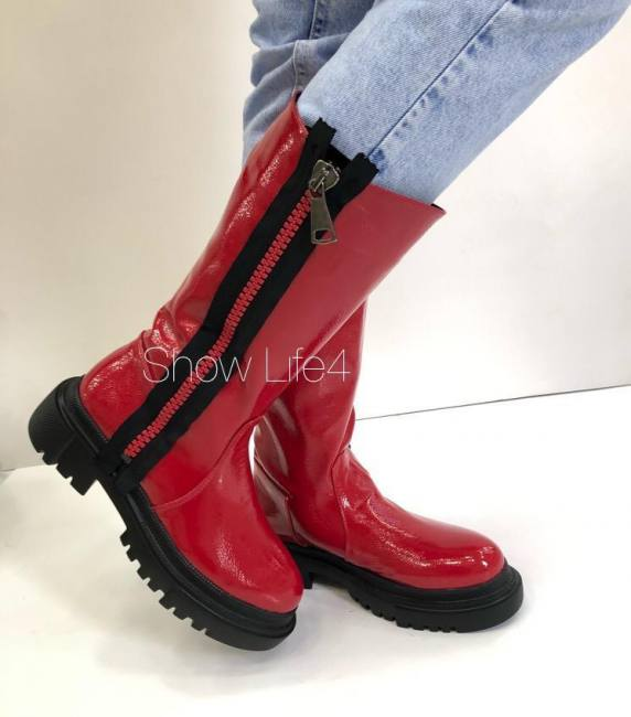Exporting Womens Shoes ShowLife4 Autumn Style Turkey