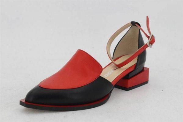 Evromoda summer women sandals
