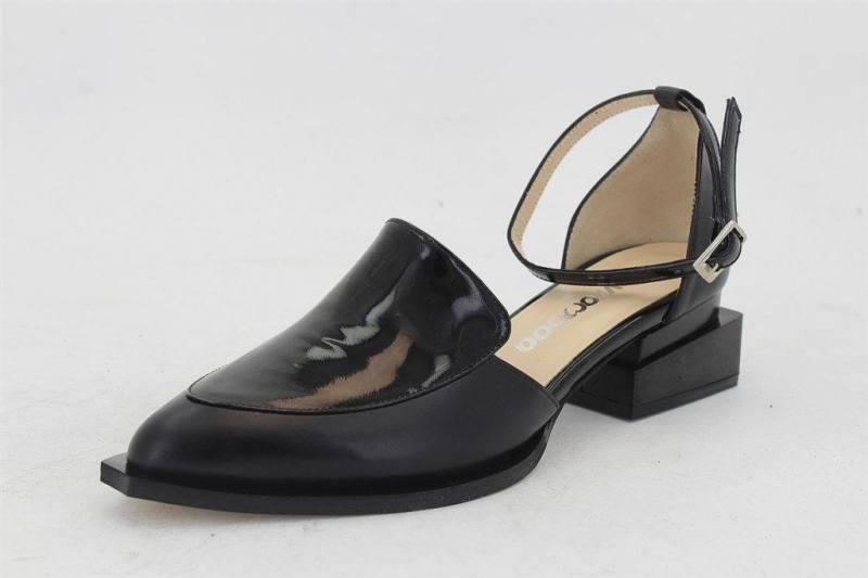 Evromoda 2021 summer women sandals 555 861 3