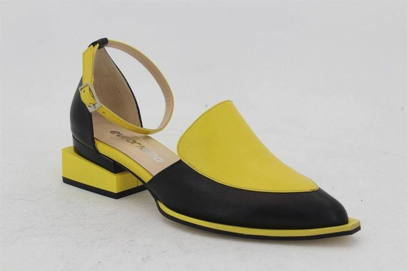 Evromoda 2021 summer women sandals 555 861 4