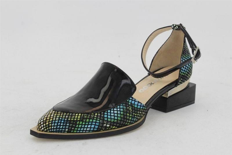 Evromoda 2021 summer women sandals 555 861 7
