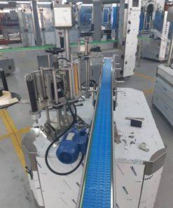 New milk cream separator machine a