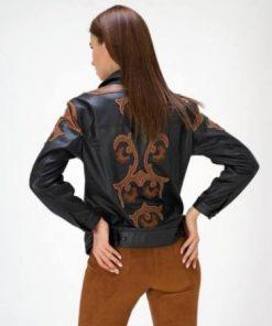 Fashion leather jackets stylish ca