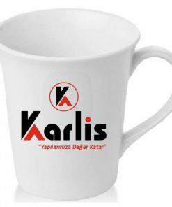Promotional porcelain mug cup r-02