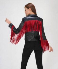 Leather modern jackets stylish coo