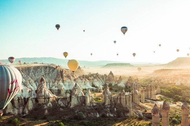 The bright future of turkey's economy 2023