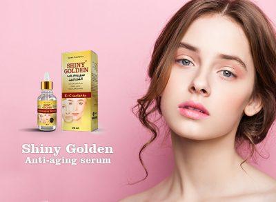 Anti aging skin care vitamin e+c s