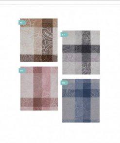 High quality cotton fabric panama