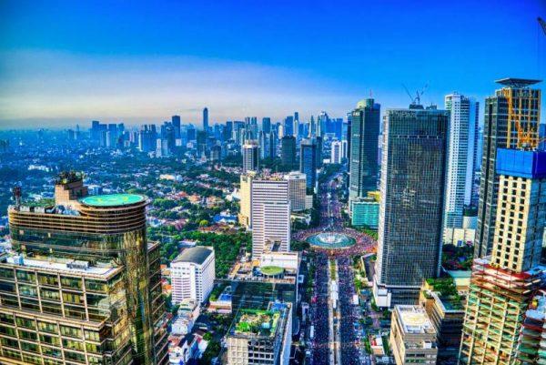 Endonezya'ya İhracat: 2023'e kadar 10 milyar dolarlık yeni hedef