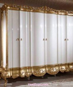 Barrazi classical bedroom furnitur
