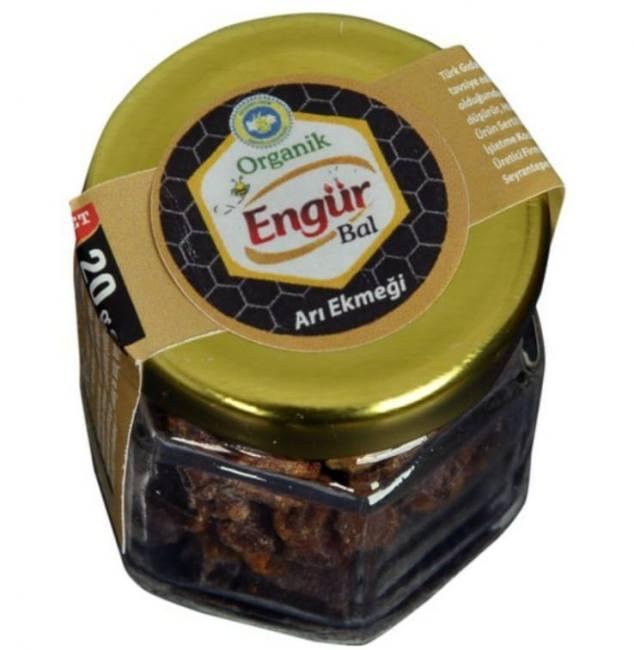Engur bee bread healthy organic na