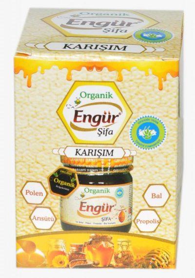 Engur bee milk honey healthy organ