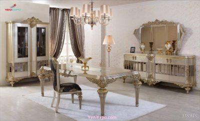 Jasmine classical living room new