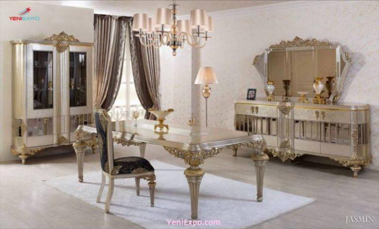Jasmin classical beautiful living