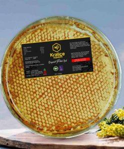 Kraliçe karakovan honeycomb honey