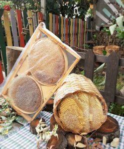 Engur karakovan honeycomb healthy