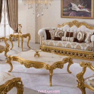 Oscar Classical Living Rooms Beaut