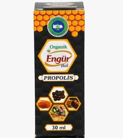 Engur propolis healthy organic nat