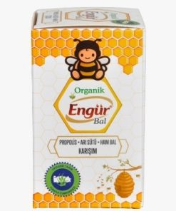 Engur royal jelly propolis honey m