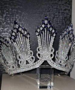 Charlotte tiaras crystal  beauty p