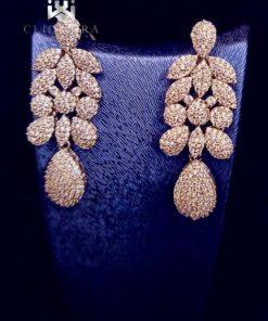 Cliomora jewelry set stylish moder