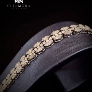 Lively Cliomora Bracelet CZ Cubic Zirconia ZKB73