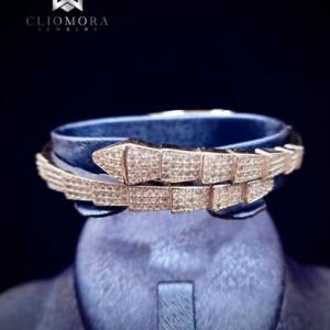 Rare Cliomora Bracelet CZ Cubic Zirconia ZKB71