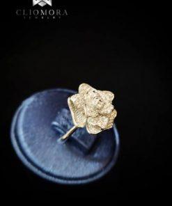 Jewelry set peculiar cliomora cz c
