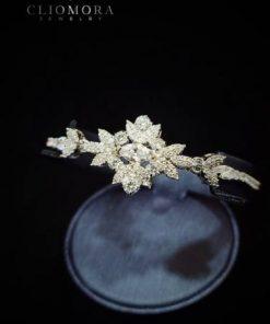 Outrageous bracelet showy cliomora