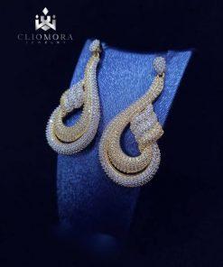 Imaginative earring insane cliomor