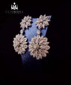 Hypothetical earring ideal cliomor