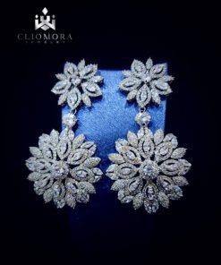 Earring ideal cliomora