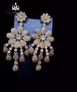 Marvelous earring terrific  cliomo