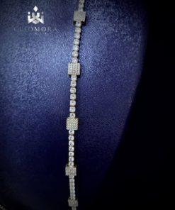 Emotional necklace dreamy cliomora