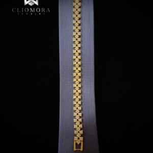 Gleaming Bracelet Shiny Cliomora CZ Cubic Zirconia ZKB22
