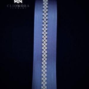 Gleaming Bracelet Shiny Cliomora CZ Cubic Zirconia ZKB21