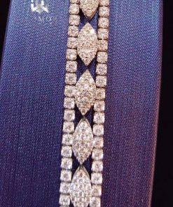 Extraordinary bracelet bright clio