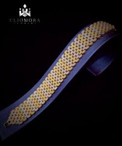 Cliomora jewelry accessories cz cubic zirconia collection