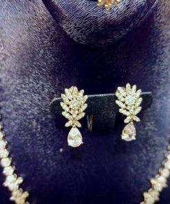 Cliomora full bridal royal set ful