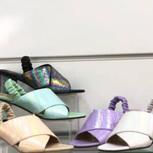 Showlife summer women sandals casu
